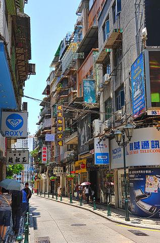 asiafreetravel31 Macau Travel, The Popular Destinations