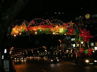 asiafreetravel8 Christmas Holiday in Singapore