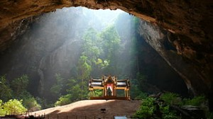 320px Phraya Nakhon Cave 300x168 The Royal Barge Procession of Thailand