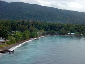 Halmahera Island North Maluku Indonesia 4 300x225 Beauty of Tagalaya Reef in Halmahera