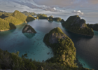 Travel Around Indonesia From East to West