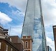 The Shard for Enjoy London from Floor 69, Expensive But Bestsellers !