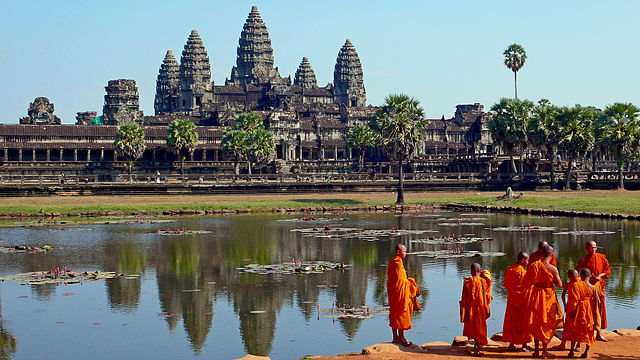 asiafreetravel Find Me a Holiday to Cambodia