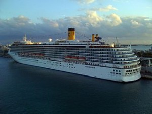 Costa Atlantica 300x225 Yacht Cruiser Holiday Package with Costa Atlantica to Dubai and Oman