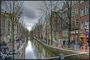 Red light district De Wallen Amsterdam 300x199 Amsterdam Red Light District Make Love Holiday Destinations