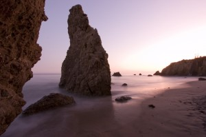 Behold large rocks on the beach. 834449484 300x199 The Best Malibu Favorite Photographer of El Matador Beach