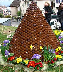 Chocolate Festival Versoix  Switzerland2 The Best Chocolate Festival in the World, Free Tasting !