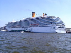Costa atlantica1 300x225 Exploring The Persian Gulf by Cheap Costa Atlantica Luxury Cruise Ship