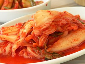 Gimchi 300x225 Best Must Try Korean Food Style