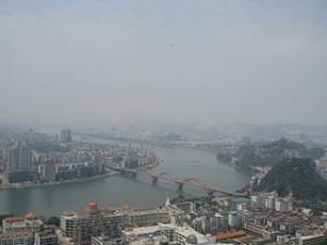 Liu River 300x225 Explore Amazing Beauty of Li River Adventure Travel