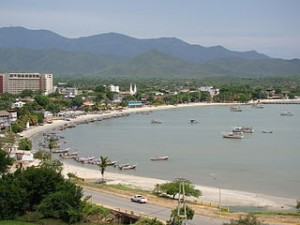 Margarita Island V 300x225 Girls Travel Ideas, List of Cities With Many Handsome Hot Guys in the World
