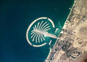 Palm Island Resort 300x214 What Are The New Tourism in Abu Dhabi?