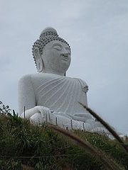Phukets Big Buddha The Largest Buddha Statue of Phuket, Travel with Spiritual Beauty