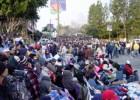 Family Holiday to Pasadena Roses Festival