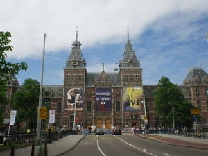 Rijksmuseum.Amsterdam 300x225 Must See Attractions in Amsterdam