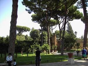 Ripa   giardino degli aranci 04 300x225 Must Visit Places Ideas When You Travel in Vatican