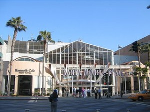 Santa Monica Place 300x225 Must Visit Destinations When You Take Holiday Travel in Santa Monica