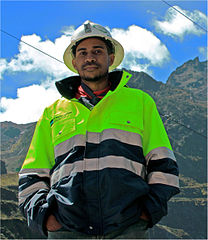 Surface Mine PTFI  Erari Richard  Extreme Vacation to The Largest Man Made Crater in Papua
