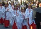 Japanese Winter Festival of Takayama Matsuri
