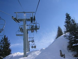 Telesiege 300x225 Chairlift Best Travel Place in the World