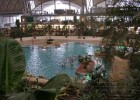 Let's Take Summer Vacation in Winter at Tropical Island Germany