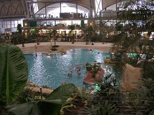 Tropical Island   Pool 300x225 Lets Take Summer Vacation in Winter at Tropical Island Germany