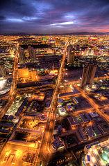 Vegas by night 360655015 Best Travel Places when Visit Las Vegas