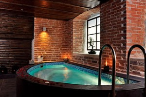 Zen SPA Japanese pool 300x199 Best Five Spa Services on This Planet