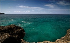 Carribean sea at Siboney 300x183 Must Check In Best Popular Honeymoon Hotel Aorund The World