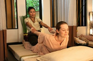 Classical Thai Massage 300x199 Doing Health Care and Beauty Traditional Thai specialties