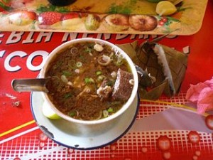 Coto Makassar dish 300x225 Makassar Most Delicious Culinary that You Should Taste it