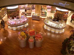 Gourmet The Lee Gardens 300x225 Best Shopping Paradise Travel in Hong Hong, The Lee Gardens