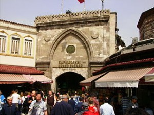 Grand Bazaar Istanbul Turkey 2007 300x225 Best Tourist Traditional Markets in The World