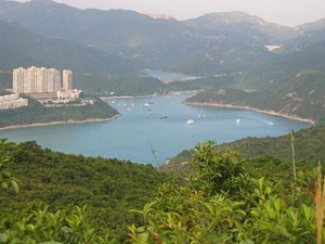 HK Tai Tam Harbour 01 300x225 Family Travel Ideas in Hong Kong, Do Rest and Play in Tai Tam Country Park
