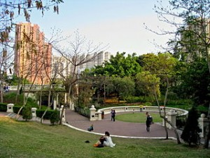 HK Tsing Yi Park Amphitheatre 300x225 Awesome Natural Travel in Tsing Yi Park