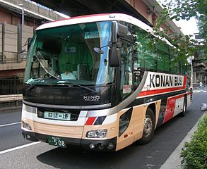 Konanbus 0508 Panda Bus Package Travel Guide, The Unique Japanese Free Transportation Around Tokyo
