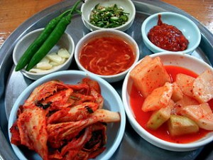 Korean.cuisine Kimchi Jeotgal 01 300x225 The Most Delicious Food and Drink in Korea