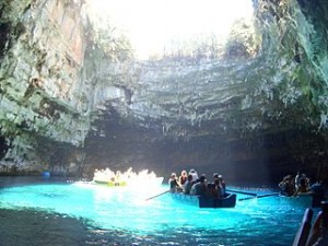 Lake Melissani 300x225 Top List The Most Beautiful Lake in The World
