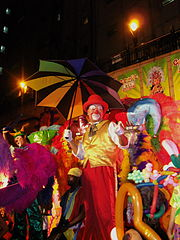 Lan Kwai Fong Carnival   2007 10 12 18h58m40s SN203581 Best Places for Costume Theme Festival Vacation Spots in The World