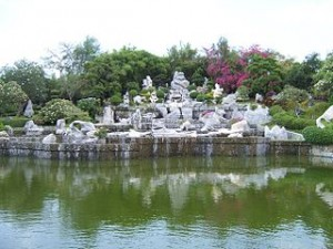 Million Years Stone Park Pattaya 300x225 What Are The Great Travel Deals in Bangkok? Here is Answers