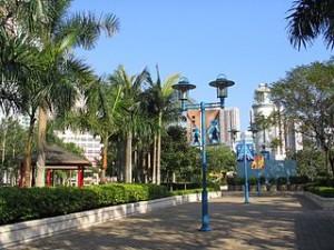 Po Hong Park 300x225 Must Visit When You Travel in Hongkong, The Po Hong Park !