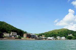 Shek Tsai Po Tai O Hong Kong 300x199 Dont Miss it When You Visit Hong Kong, Marvelous Tai Po Waterfront Park