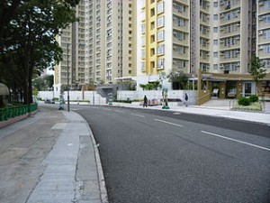 TWS ShaTinPassEst 300x225 Enjoy Nature Shopping Points at Sha Tin Pass Road