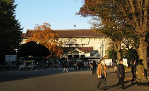 Tokyo national museum 300x183 Explore The Uniqueness of Best Japanese Museum Must Visit