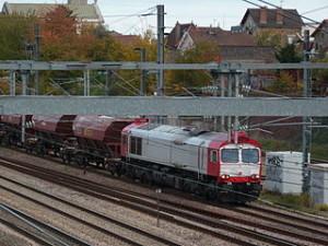 Euro Cargo Rail 300x225 Getting Around Europe, Alternative Travel Route Idea