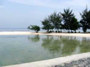 Pulau Tidung 300x225 How to Finish Your Weekend Day in Jakarta