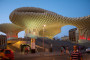 The Seville Metropol Parasol