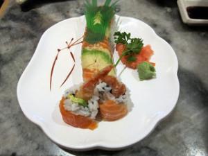 penis food 300x225 Travel Around China, Eat in Mr. P Guolizhuang Restaurant