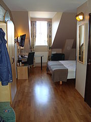Best Western Hotel Baltic Sundsvall room interior Best World Class Luxury Hotel Rooms Design