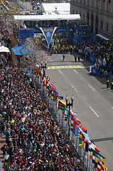 Boston Marathon The Fact of Rabbit and Tortoise Behind Boston Marathon Tragedy